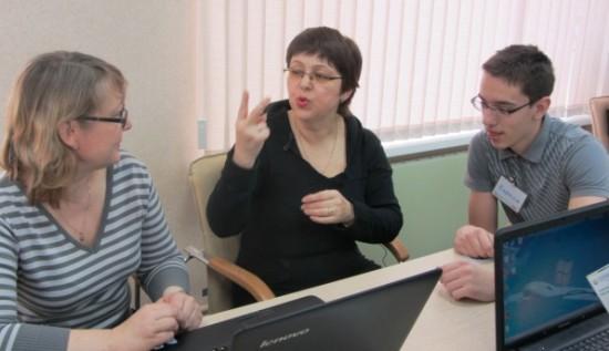 Знакомства инвалидов глухих и слабослышащих