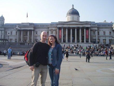 Знакомства С Иностранцами Лондон